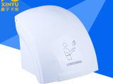 厂家直销卫浴干手机高速自动感应烘手机卫生