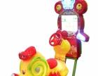 新款搖擺機3D互動兒童投幣搖擺機搖搖車