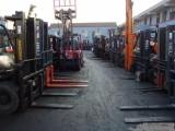 合力二手TCM3.5吨叉车搬运设备 二手叉车市场