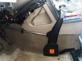 北京美倍力殘疾人駕車操縱輔助裝置側拉式操作殘疾人汽車手駕