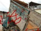 拉货 河沙 片石 石渣建筑材料 清理建筑垃圾
