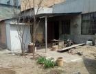 出租两间门面房(后有院子另议)灞桥东城大道豁口十字
