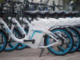 共享电单车方案商:共享电动车在政策上是否真正落地?