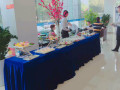 外包自助餐私人聚会会议餐饮服务提供冷餐会服务别墅聚会