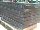 进口黑色赛钢板 进口聚甲醛板