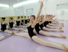 重庆舞蹈学校有哪些