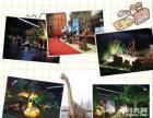 桂林大型变形金刚仿真恐龙卡通人物军事展全跳楼价租凭