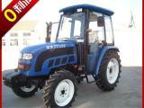 厂家直销 潍泰牌拖拉机 TT554农用拖拉机 55马力四驱 批发