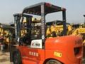 转让二手合力/杭州5吨、6吨、7吨、10吨等叉车