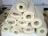 大量批发纯羊毛毡 书画毛毡 练字毛毡 毛毡制品加工