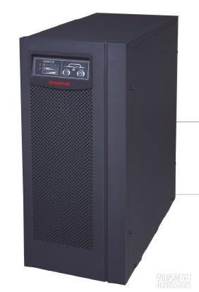 咸阳系统集成UPS电源山特C6KS直流电压192V延时4小时