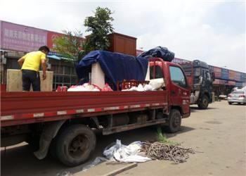 舟山物流公司(行李托运 货运配货 长途搬家包车)