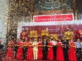 广州礼仪庆典公司,活动策划,年会策划,开业庆典,节目中国股市