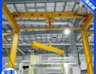 上海晔创起重+单梁桥式起重机 悬臂吊 KBK起重机