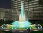 喷泉设计 水景喷泉 音乐喷泉施工