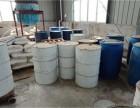 扬州回收各种库存积压化工化学物资