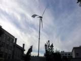 晟成供應 草坪燈6米8米戶外燈具太陽能發電系統膠體蓄電池