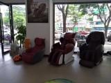 惠州健身器材旗舰店 各类运动健身器按摩椅