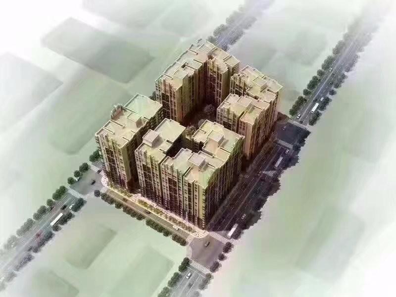 长安 沙轩城 均价6800首付五成分期六年