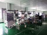 电动玻璃升降器装配生产线 武汉精亦诚非标定制