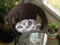 低价格阳台桌椅套装 休闲户外桌椅 家具茶几组合套装