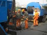 济南历下 管道高压清洗 管道高压疏通 专业高效