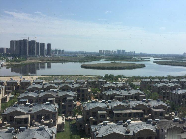 湖景房 南北通透三室向阳,一手现房楼层可选性多
