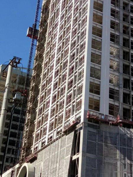 和天下 家具建材综合体 装修入住一条龙 轻轻松松做房东
