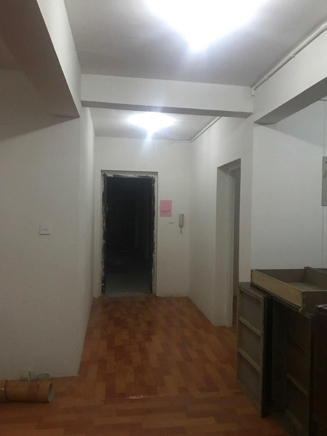 运河水府 3室1厅1卫