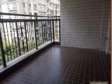 龙湖龙都丽园 3室2厅126平米 简单装修 押一付三