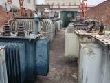 泾县干式变压器回收处理 上门回收