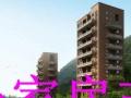 华峰中心写字楼带办公家具230平可办执照年租12万