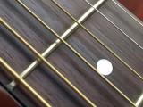 雅马哈单板民谣吉他fg800M