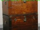 上海旧樟木箱回收报价~上海雕花樟木箱回收~上海老樟木箱回收