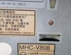 索尼HCD-Ⅴ808音响主机