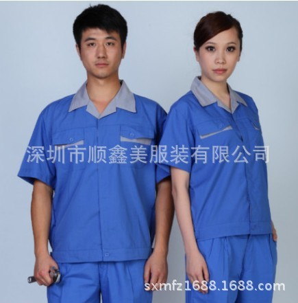 供应工衣,工衣厂服,深圳夏季工衣,工衣衬衫,工衣T恤衫定做
