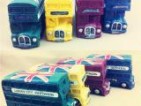 zakka 巴士存钱罐 树脂摆件 创意工艺礼品 批发厂家直销一件