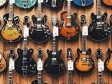 成都龍泉學架子鼓-吉他-鍵盤鼓班音樂教育