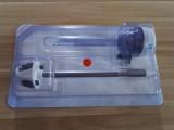 一次性使用腹腔镜穿刺器一次性戳卡三层密封装置 穿刺锥