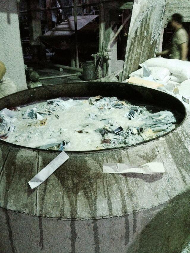 请问整批文件纸哪里处理销毁,上海周边的文件纸销毁供应商