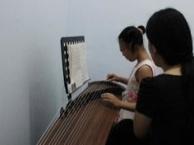 嘉韵艺术七周年暑假199元学吉他古筝二胡钢琴小提琴尤克里里班