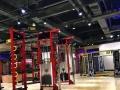 柳州城中万达购物中心高端健身会所