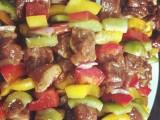 鄭州戶外燒烤火鍋韓式烤肉食材配送燒烤生鮮食材鄭州燒烤李