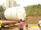 10吨塑料桶,山东故石家庄塑料储罐/滚塑水箱/重庆贵州PE塑料水
