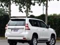 北京丰田普拉多首付15万,月供7500,还可0首付