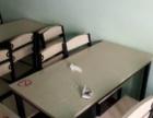 99成新板面店桌椅板凳