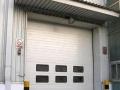 大型厂房门 工业门配件 工业电动推拉门工业平移门