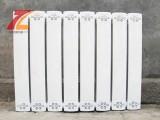 钢铝散热器定制 加热片 散热片批发 装饰暖气片厂家-泽臣