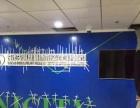 长沙公司招牌、公司背景墙、公司形象墙制作,免费设计