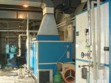 煤改電中央空調防凍液清洗水處理 冷卻塔冷凝器清洗 除垢劑
